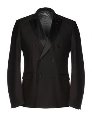 Пиджак IMB I'M BRIAN. Цвет: черный