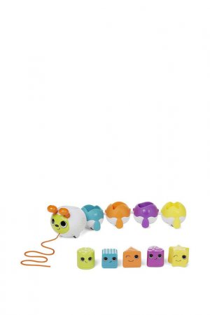 Игрушка Поющий сортер Little Tikes. Цвет: зеленый
