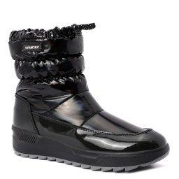 Ботинки 5661 черный ANTARCTICA