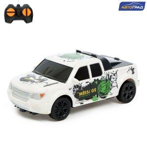 Машина радиоуправляемая Автоград