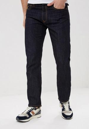 Джинсы Vivienne Westwood Anglomania. Цвет: синий
