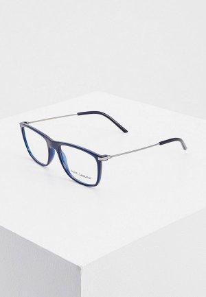Оправа Dolce&Gabbana DG5048 3094. Цвет: синий
