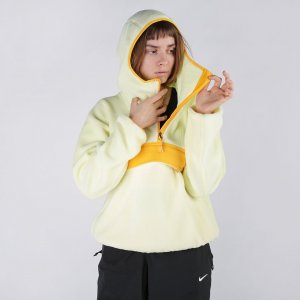 Анорак Womens Fleece Anorak Nike