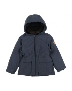 Куртка AMERICAN OUTFITTERS. Цвет: темно-синий