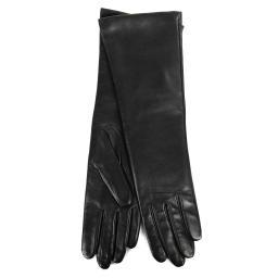 Перчатки CELIA/AGN/W черный AGNELLE