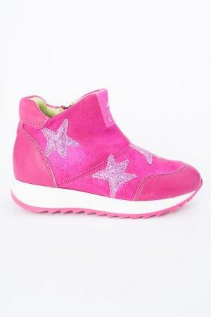 Ботинки Agatha Ruiz De La Prada. Цвет: розовый