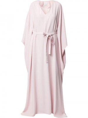 Платье-кейп с завязкой спереди Ingie Paris