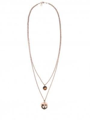 Ожерелье латунное GENTRYPORTOFINO