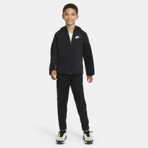 Спортивный костюм для школьников Sportswear - Черный Nike