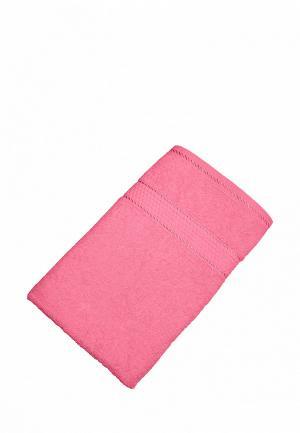 Полотенце Tete-a-Tete 50x90. Цвет: розовый
