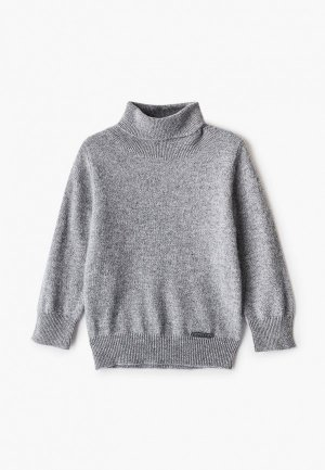Свитер Norveg Cashmere. Цвет: серый