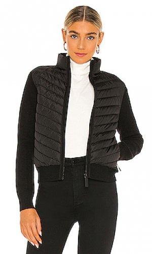 Куртка hybrige Canada Goose. Цвет: черный