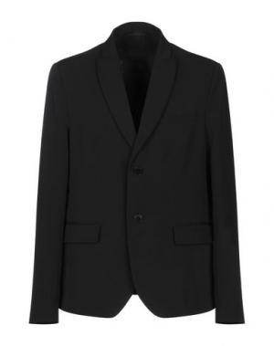 Пиджак BAD SPIRIT. Цвет: черный