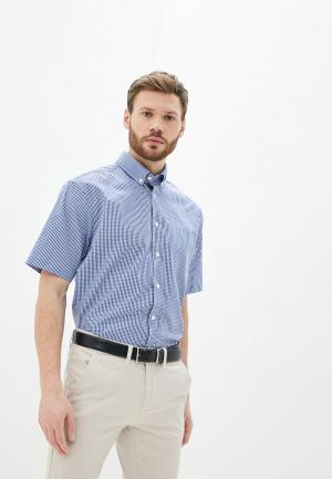 Рубашки 2 шт. Marks & Spencer. Цвет: голубой