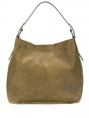 Маленькая сумка на плечо Cleve Ally Capellino. Цвет: нейтральные цвета