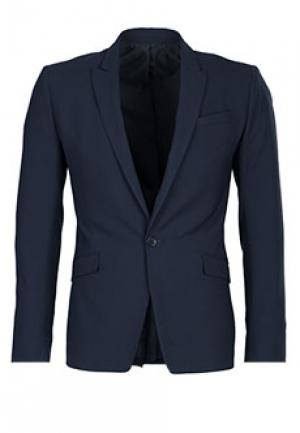Пиджак BILL TORNADE. Цвет: синий