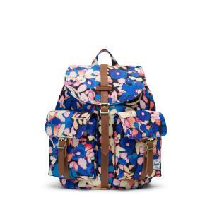 Рюкзак с цветочным рисунком 13 л DAWSON HERSCHEL. Цвет: цветочный рисунок