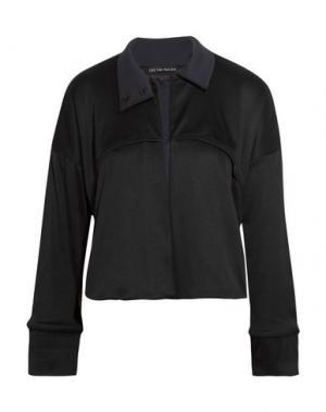 Куртка LIVE THE PROCESS. Цвет: черный