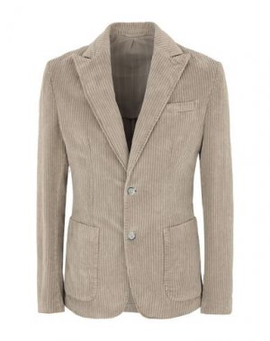 Пиджак HAVANA & CO.. Цвет: светло-серый