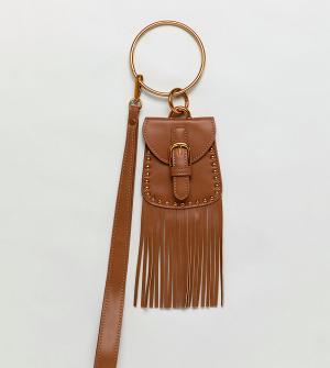 Небольшая сумка Sacred Hawk