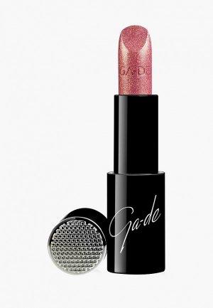 Помада Ga-De с интенсивным цветом, SELFIE № 864, 4.2 г. Цвет: розовый