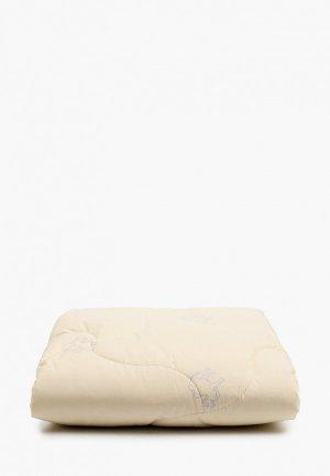 Одеяло детское Эго. Цвет: бежевый