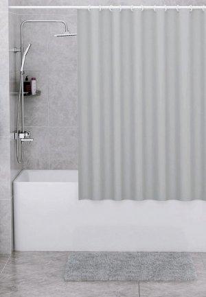 Штора для ванной Wasserkraft 180х200 см