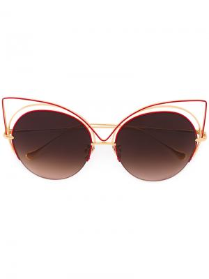 Солнцезащитные очки Quetzal Frency & Mercury
