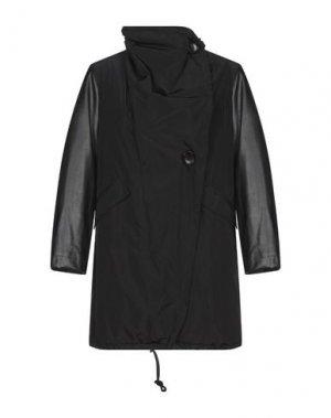Куртка CLUB VOLTAIRE. Цвет: черный