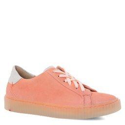 Кеды 10-906 розово-оранжевый LLOYD