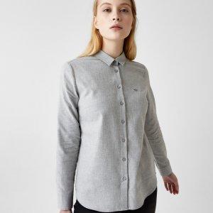 Рубашка Lacoste. Цвет: none