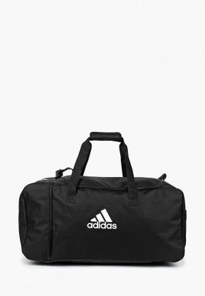 Сумка спортивная adidas TIRO DU L. Цвет: черный