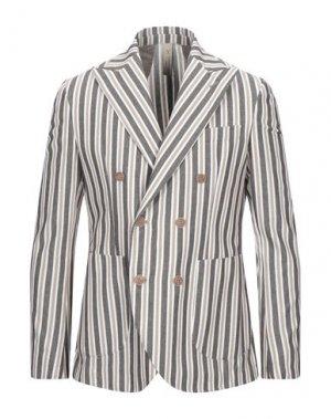 Пиджак TWENTY-ONE. Цвет: хаки