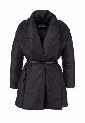 Куртка утепленная Cyrille Gassiline CY911EWDG036. Цвет: черный