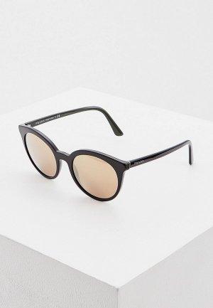 Очки солнцезащитные Prada 0PR 02XS 542HD0