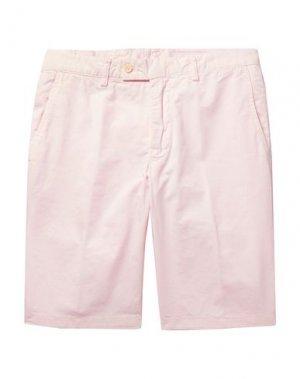 Бермуды ASPESI. Цвет: светло-розовый