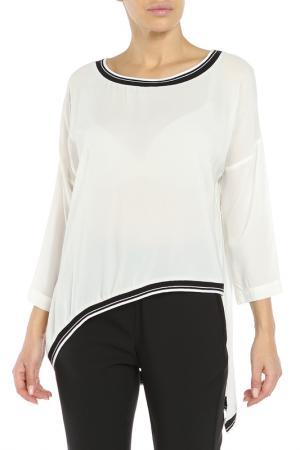 Блуза Beatrice. B. Цвет: белый