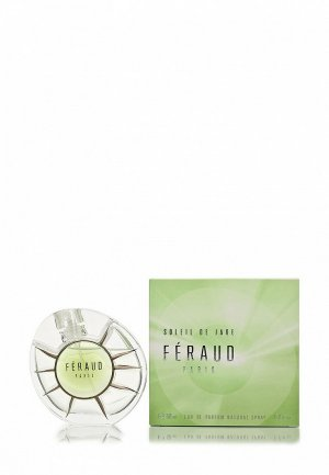 Парфюмерная вода Feraud FE267LWEF154