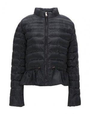 Куртка KAOS. Цвет: черный