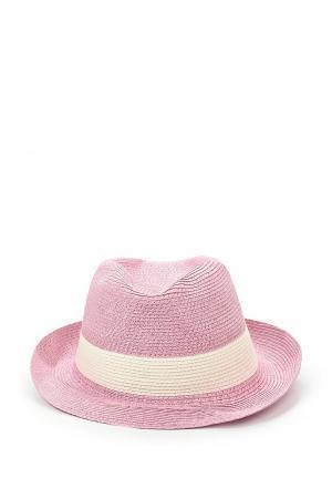 Шляпа Marina Yachting. Цвет: розовый