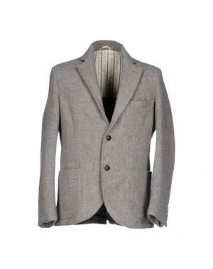 Пиджак EAST HARBOUR SURPLUS. Цвет: серый