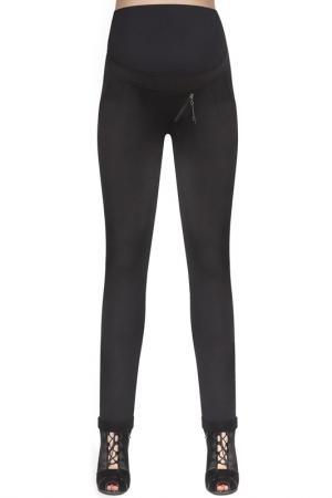 Pants BAS BLEU. Цвет: black
