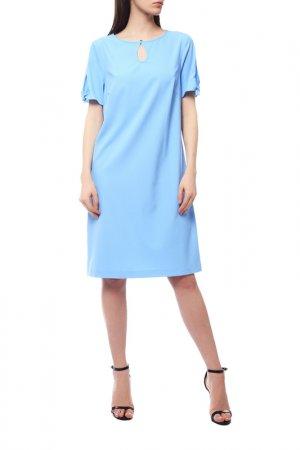 Платье Basler. Цвет: голубой