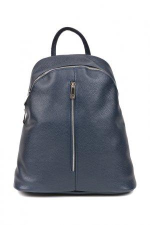 Backpack CARLA FERRERI. Цвет: blue