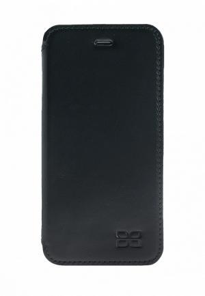 Чехол для iPhone Bouletta 7/8 Plus Ultimate Book. Цвет: черный