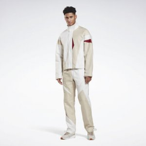 Спортивный костюм x Cottweiler Reebok. Цвет: triathlon red