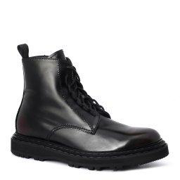 Ботинки LYDONA/005 темно-коричневый OFFICINE CREATIVE