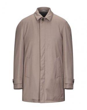 Пальто HAVANA & CO.. Цвет: светло-коричневый