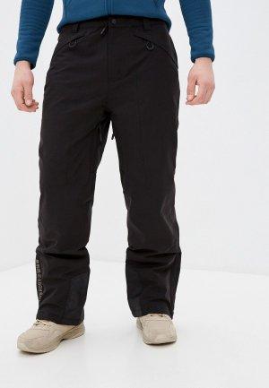 Брюки горнолыжные Superdry CLEAN PRO PANT. Цвет: черный