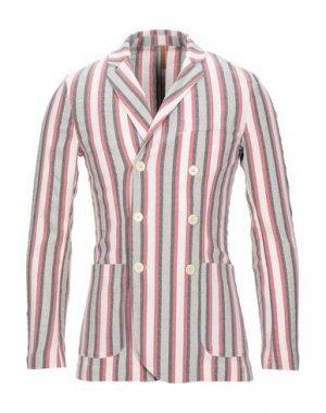 Пиджак 26.7 TWENTYSIXSEVEN. Цвет: бежевый